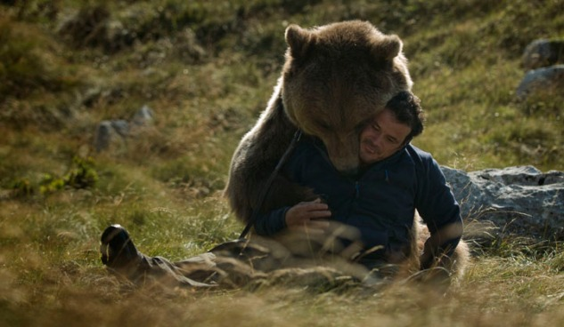 Quechua_Bear