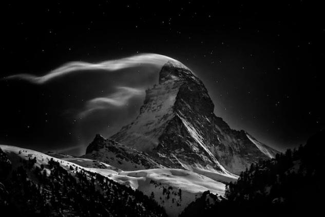 The Matterhorn: Night Clouds #2 (from The Matterhorn Series) - 2012-10-13_162378_places.jpg