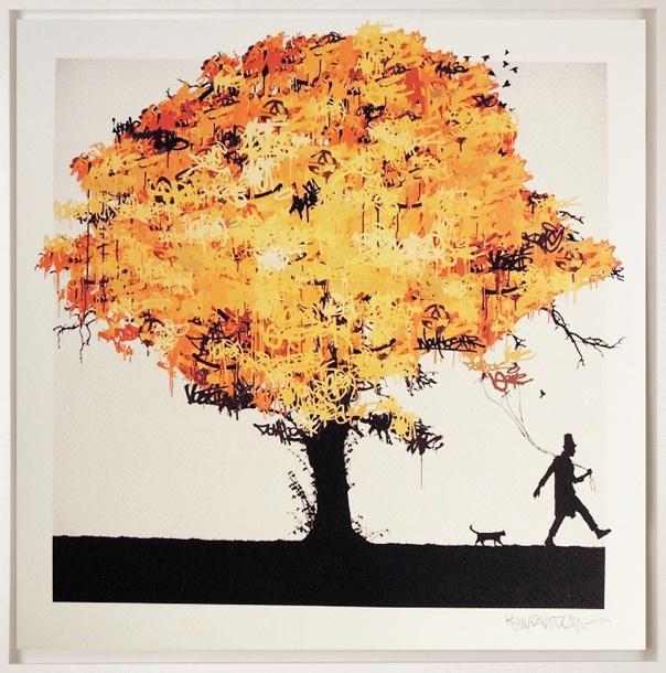 Autumn 50x50