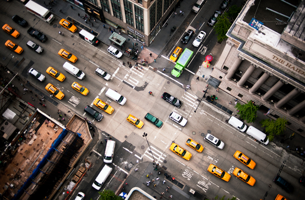 Navid Baraty NYC2