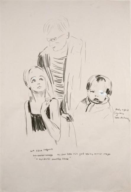Karen Kilimnik Courtesy 303 Gallery, New York
