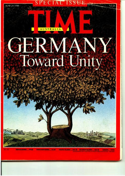 Germany_Tree union cover time