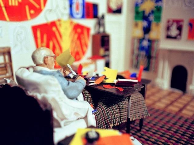 Miniature HenriMatisse