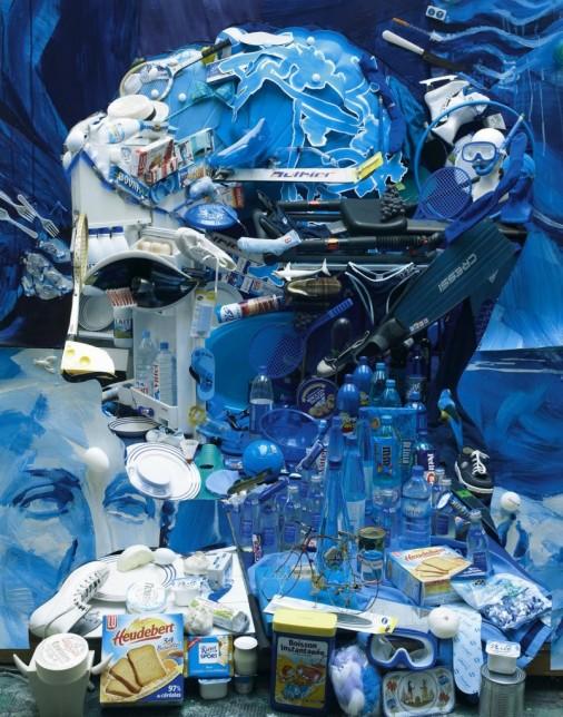 BERNARD-PRAS-Venus-bleue