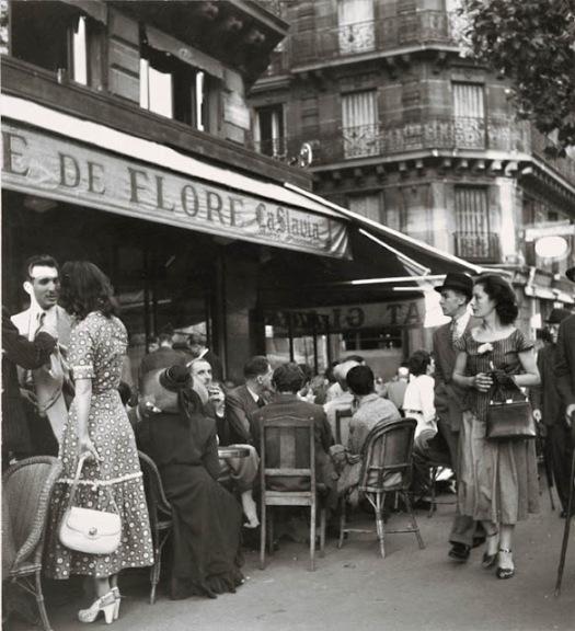 CAFE-DE-FLORE-Doisneau1