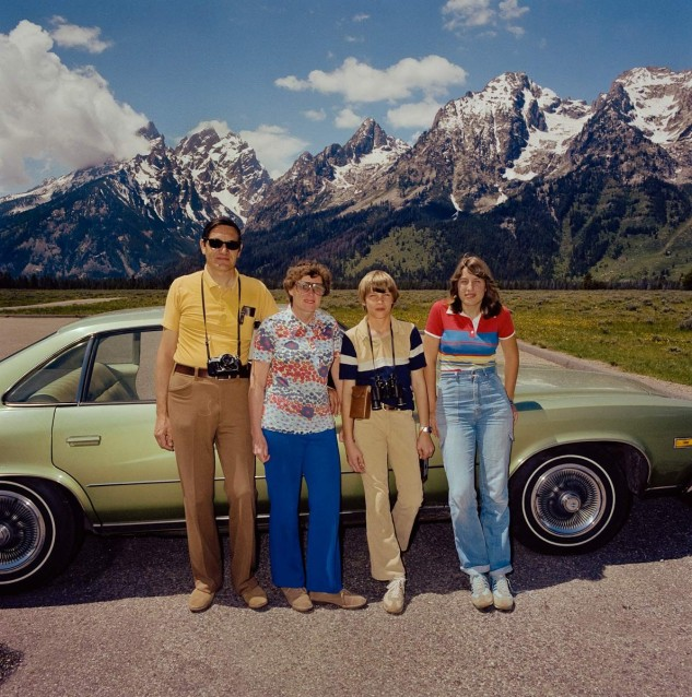 Family-at-Grand-Tetons-National-Park-WY-1980-e1336769750879