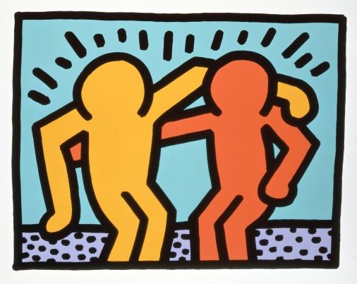 Keith Haring 12
