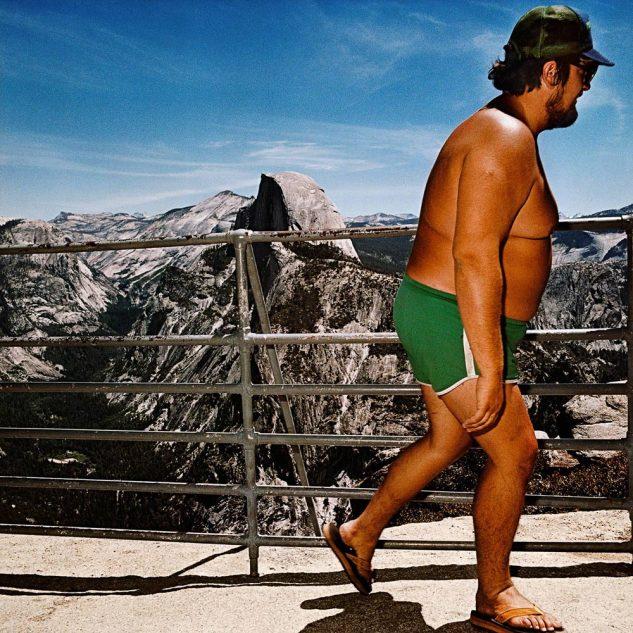 Man-at-Glacier-Point-Yosemite-National-Park-CA-19801