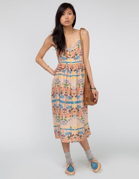 myth dress
