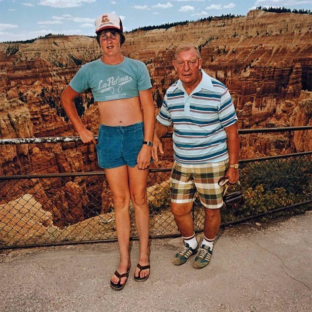 Uncle-Nephew-at-Sunset-Point-Bryce-Canyon-National-Park-UT-19811