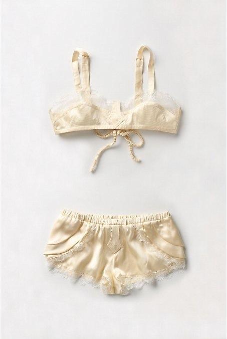 Anthropologie-lingerie-silk-ivory-bra-panties