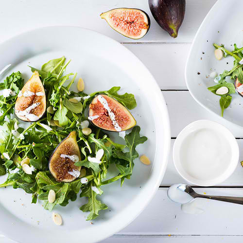 figues salad