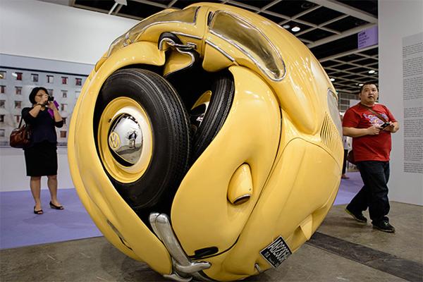 Ichwan-Noor-1953-VW-Beetle-2