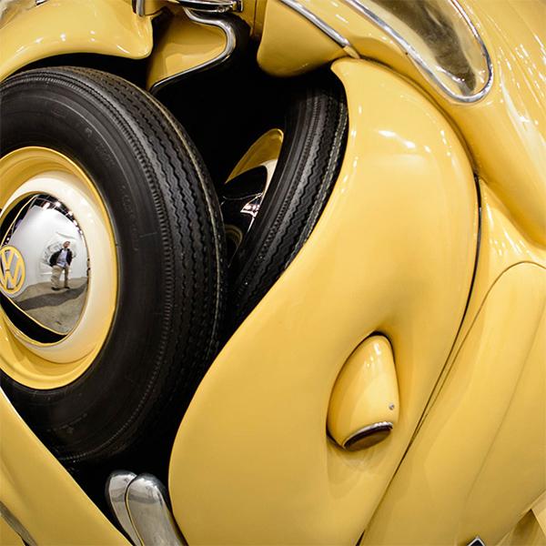 Ichwan-Noor-1953-VW-Beetle-3