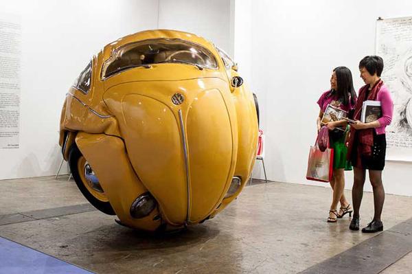 Ichwan-Noor-1953-VW-Beetle-4