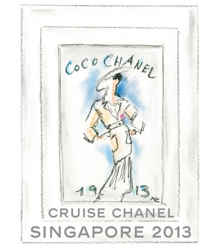 once upon a time chanel