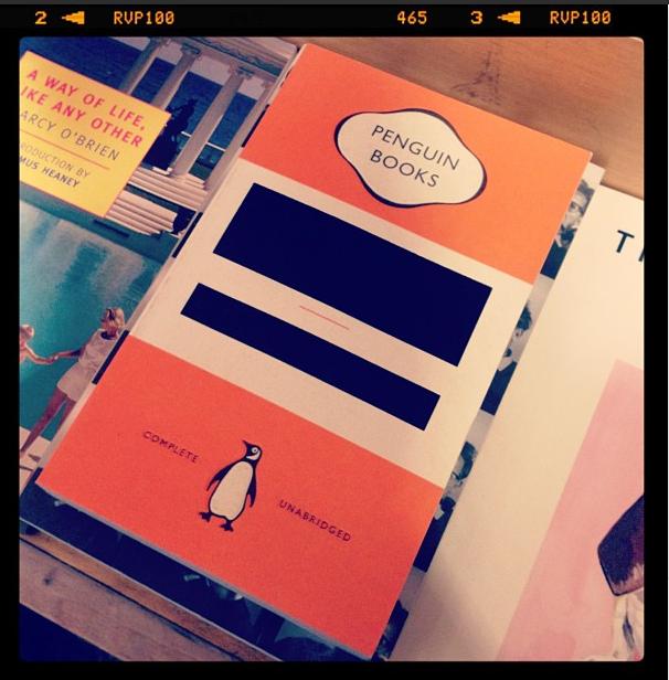 pengouin books