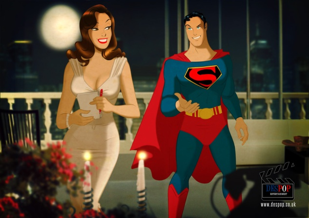 supermanandloisflat